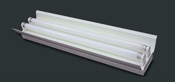 Question About Converting Fluorescent Tube Fixture To Leds